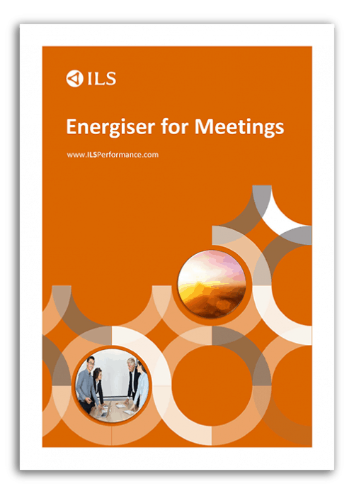 Energiser for Meetings
